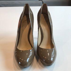 B by Brian Atwood Platform Heels